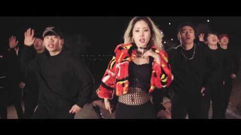 GRACE - Zombie High (Choreography Video)
