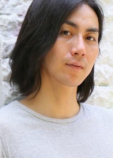 Gomoto Naoya