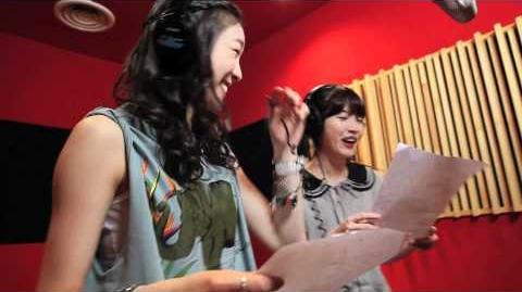IU & Kim Yuna - Ice Flower