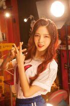 Hong So Jin