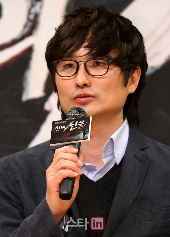 Lee Dong Hoon (Director)