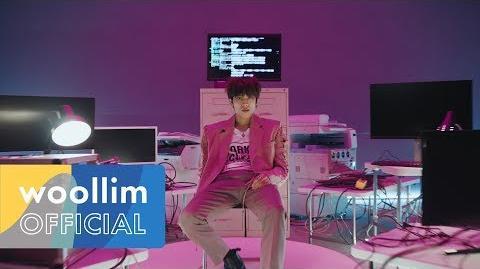 """장동우(Jang Dong Woo) """"Party Girl"""" Official MV"""