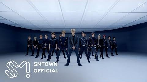 NCT - Black on Black (Performance Ver