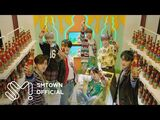 NCT DREAM 엔시티 드림 '맛 (Hot Sauce)' MV-2