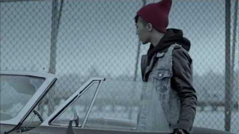 BIGBANG - BLUE -Japanese Short Version-