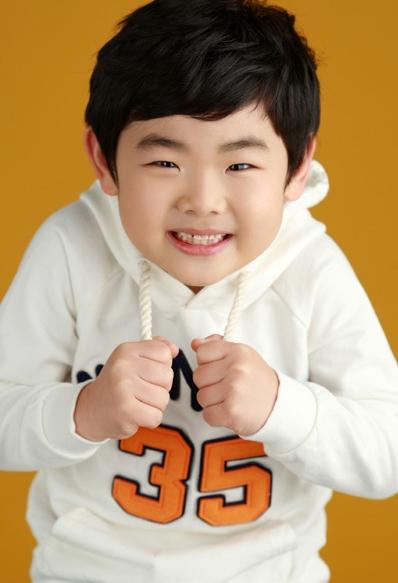 Baek Jin Ki