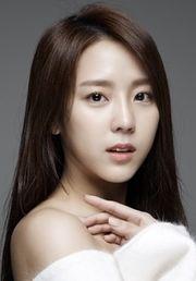 Kim Ye Won (1989)