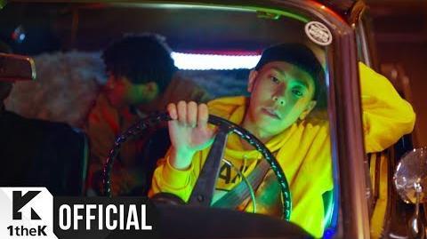 MV Loco(로꼬) Brighten your night(아침은 까맣고)