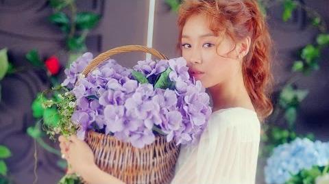 Song J i Eun - Pretty Age 25