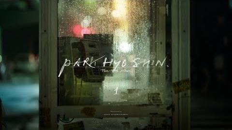 박효신 (Park Hyo Shin) 별 시(別 時) Official MV