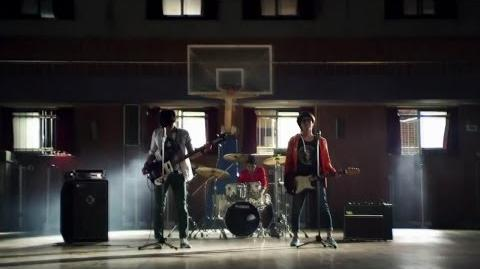 -MV- Peppertones - Good Luck