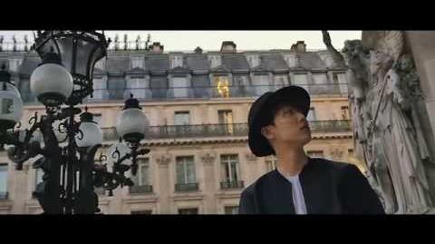 Crucial Star - Paris