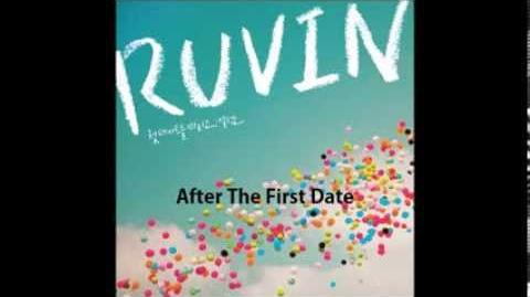 Ruvin - After the first date