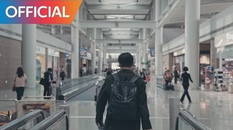 2017 월간 윤종신 5월호 윤종신 (Jong Shin Yoon), 박재정 (JaeJung Parc) - 여권 (Passport) MV
