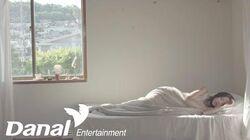 MV 박혁진, 린 '달콤데이 5 여름감기' - 여름감기