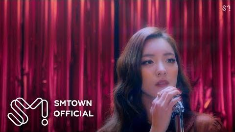 Luna X Heda - Free Somebody (with everysing) (Live Video)