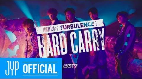 GOT7 - Hard Carry (Choreography ver