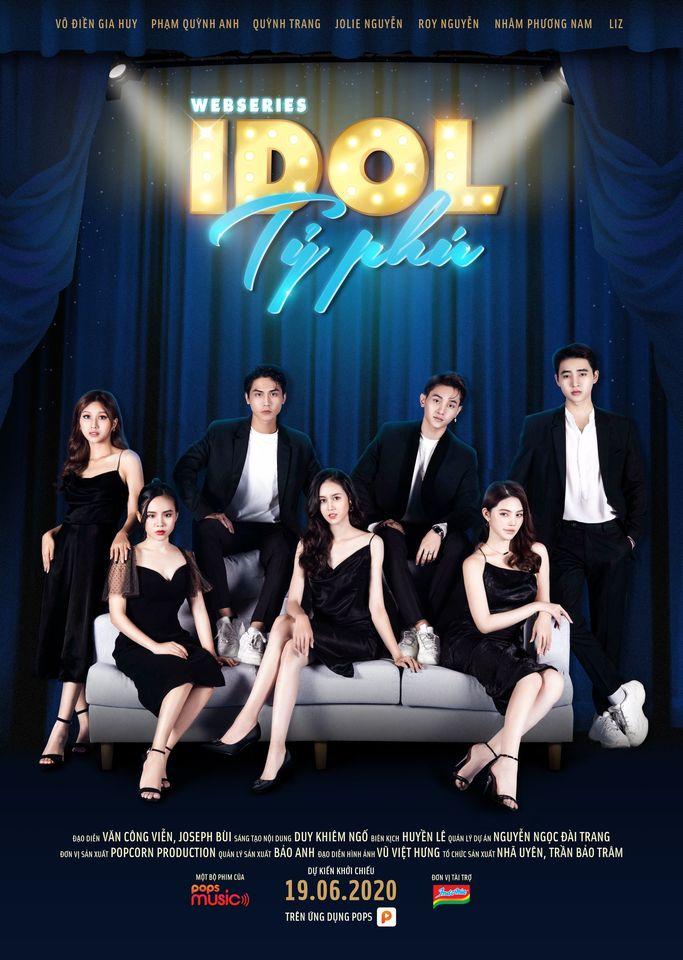 Idol Ty Phu