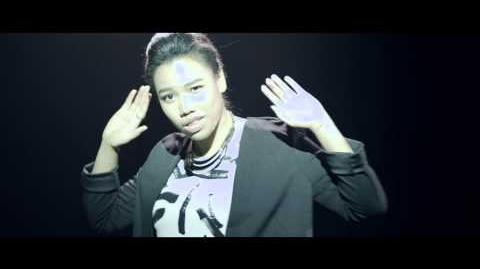 Lee Michelle (이미쉘) I CAN SING
