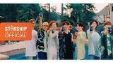 MV Monsta X – Pepsi For The Love Of It (Korean Version)