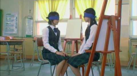 PV 윤하(Younha) - ゆびきり(약속)