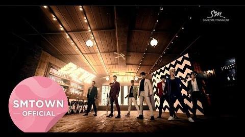 Super Junior - Devil