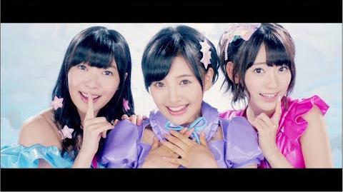【MV full】控えめI love you! HKT48 公式