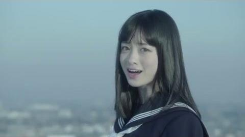 Hashimoto Kanna - Sailor Fuku to Kikanjuu