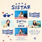 SISTAR - SWEET & SOUR