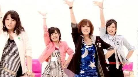 Berryz工房「ライバル」 (MV)