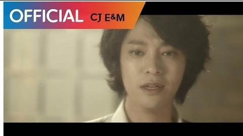 Jung Joon Young & Younha - Just The Way You Are