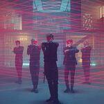 MONSTA X - 「Alligator-Japanese ver.-」Music Video