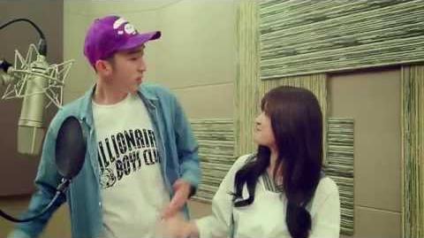 Sleepy & Song Ji Eun - Cool Night