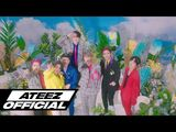 ATEEZ(에이티즈) - 'Celebrate' Special Video