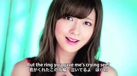 Berryz工房 『サヨナラ ウソつきの私』(Berryz Kobo Good bye to the lying me ) (MV)