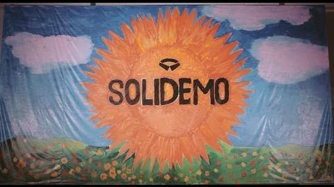 SOLIDEMO Landscape(Short ver