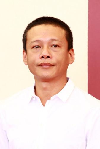 Lee Kang Sheng