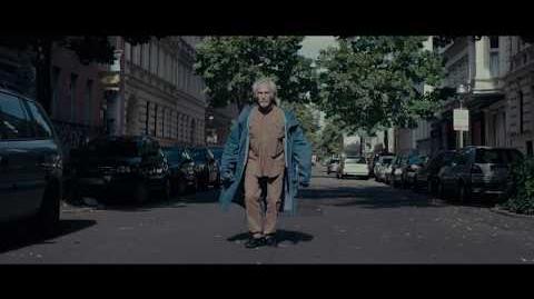 핫펠트(HA TFELT) - 새 신발 (I Wander) (Feat