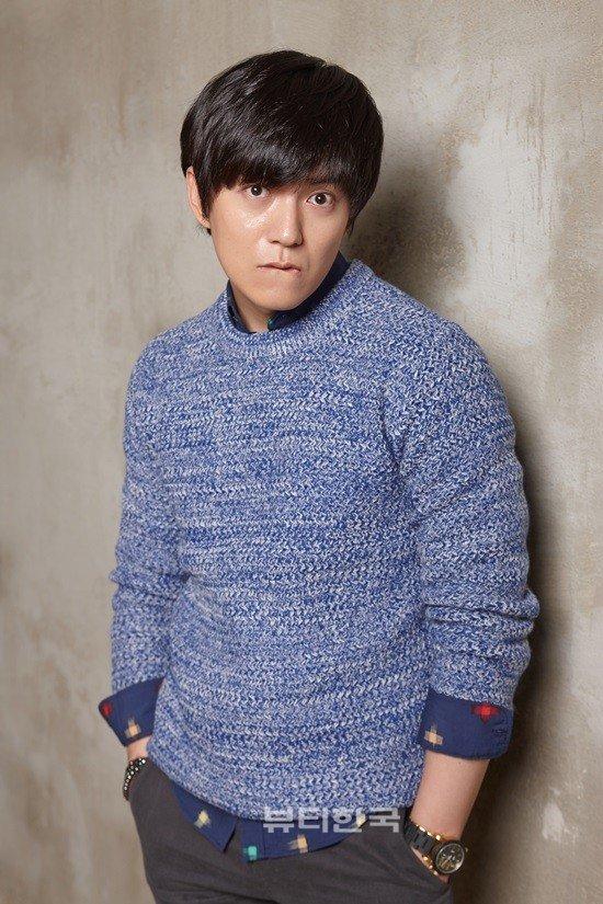 Ahn Joon Woo