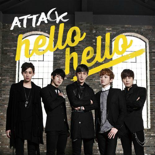 Attack (Grupo)