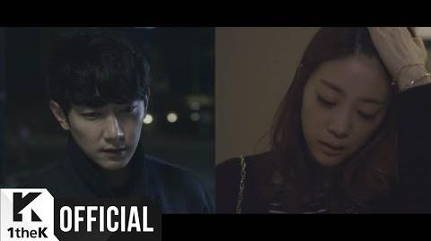 MV ZIA(지아) Nostalgic autumn(가을타나 봐) (Duet