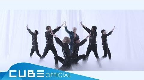 이민혁 (HUTA) - 'YA' OFFICIAL MUSIC VIDEO (PERFORMANCE VER