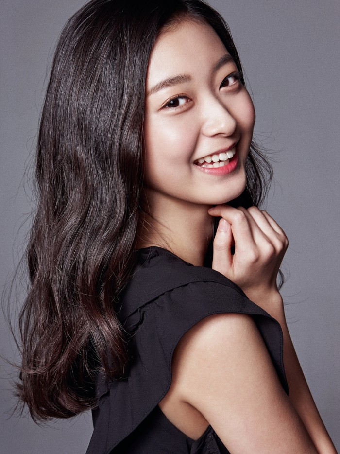 Kang Eun Ah