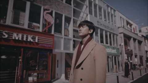 Taecyeon - Winter 一人