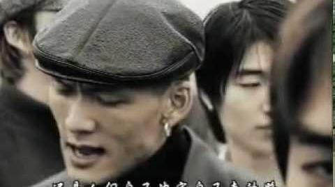 【MV中字】G.O