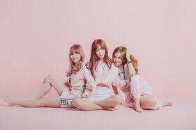 Lucky Girls 01