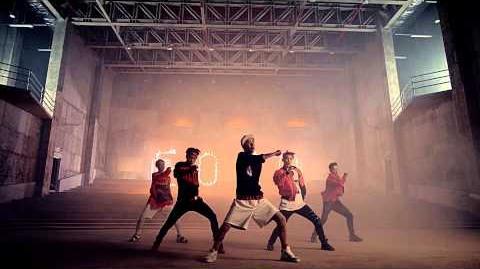UNIQ - EOEO (Dance Version)