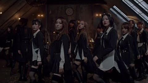 AKB48 - UZA - Dance ver