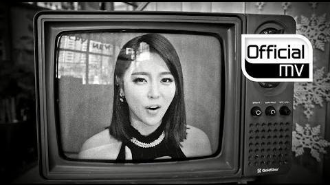 Hong Jin Young - Love Wifi