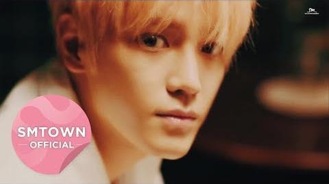 Yoo Young Jin X Tae Yong - Cure